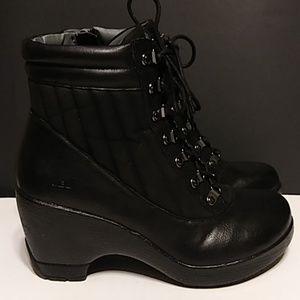 JBU by Jambu Vegan Upper Mondo Ankle Boots